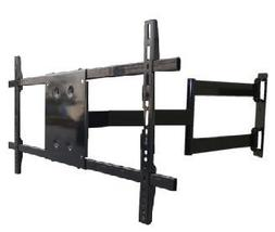 "Articulating Flat Screen TV Bracket for 32"" Sharp Vizio E320"