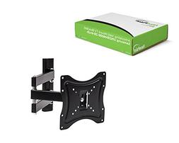 articulating wall mount tv bracket
