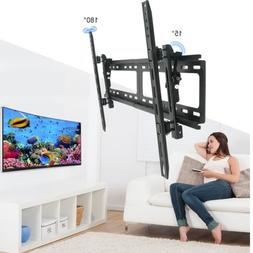 Curved Panel Fixed Swivel TV Wall Mount Bracket for Curved a