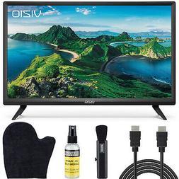 "VIZIO D-Series D32F-G 24"" 1080p HD LED Smart TV, HDMI, Scree"
