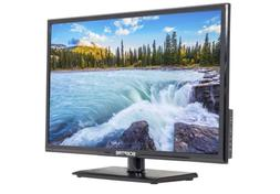 Sceptre E249BV-SR 720p LED TV, 24