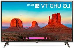 LG Electronics 49UK6300PUE 49-Inch 4K Ultra HD Smart LED TV