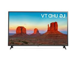 LG Electronics 55UK6300PUE 55-Inch 4K Ultra HD Smart LED TV