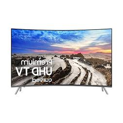 Samsung Electronics UN65MU8500 / UN65MU850D Curved 65-Inch 4