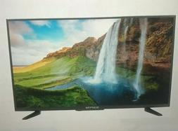 "Energy Efficient Flat Screen TV- 32"" Class HD  LED TV"