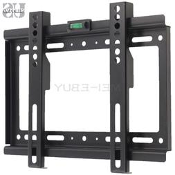 Flat Screen LCD LED TV Wall Mount Brackets 17 19 22 24 26 29