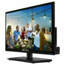 Flat Screen LED TV Backlight 20 Inch HD ,Built In Digital tu