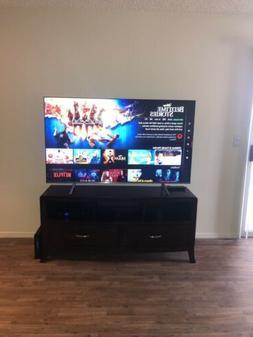 Samsung Flat Screen Smart TV