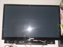 """Samsung Flat Screen TV 43"""" not smart tv"""
