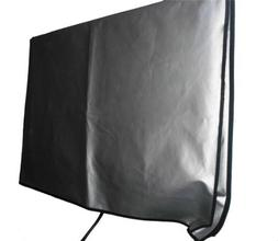 flat tv padded dust covers