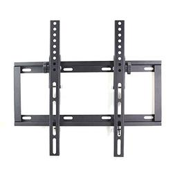NiceTQ Flat TV Wall Mount Bracket 15°Tilt For TCL 43S405 43