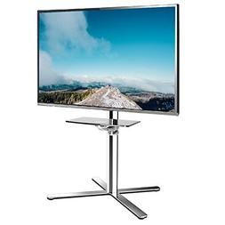 FLEXIMOUNTS C01 TV Cart LCD Stand for 32 60 Flat panel scree