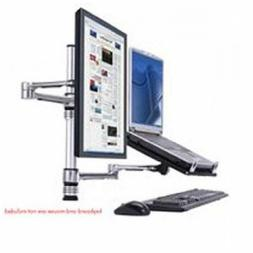Focus Notebook and Monitor Arm