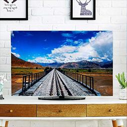 aolankaili Front Flip Top Tibet Road Front Flip Top W19 x H3