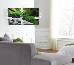 "Sanus Full-Motion Premium 37-50"" TV Wall Mount BMF220-B1 NIB"