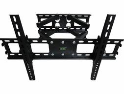 Full Motion TV Wall Mount Bracket LCD LED Flat Screen 42 46