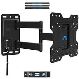 Full TV Ceiling & Wall Mounts Motion Lockable For 17-39 Inch