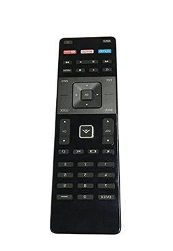VIZIO XRT122 TV Remote Control with XUMO Short Key