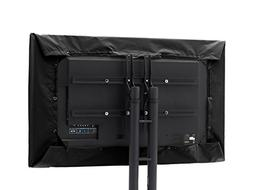CoverMates - Outdoor TV Cover - Fits 46 to 49 Inch TV's - El