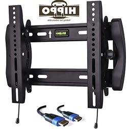 "HIPPO TV Wall Mount Tilting Bracket for Most 15"" 17"" 19"" 20"""