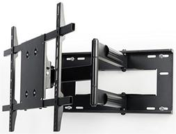 Displays2go HVAWM3260S Articulating TV Wall Mount for 32-60""