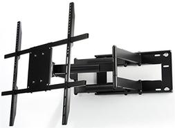 Displays2go HVAWM4290L Articulating TV Wall Mount for 42-90""