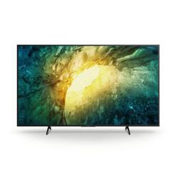 "Sony KD65X750H 65"" X750H 4K Ultra HD LED Smart TV"