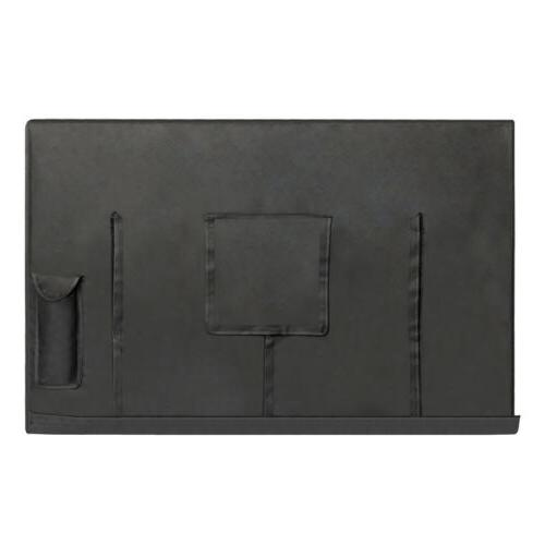 """30"""" Outdoor Cover For Flat Weatherproof Protector"""