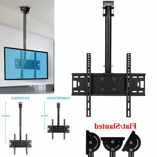 Ceiling Bracket Retractable Screen