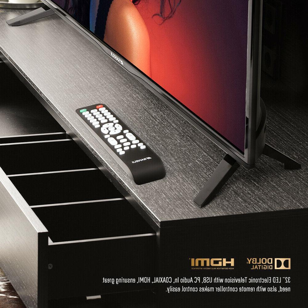 SANSUI LED TV Televisions Screen TV HDMI USB
