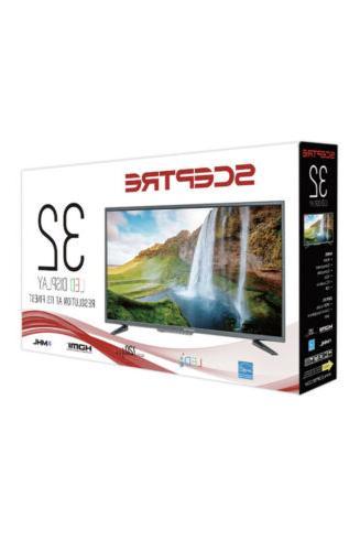 Sceptre HD LED TV