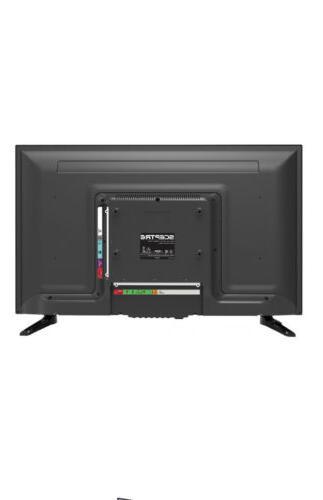 Sceptre Class HD TV X322BV-SR