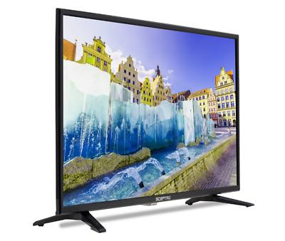 "32"" LED Screen TV VESA Mountable HDMI 60Hz"