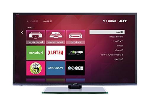32s3700 roku smart tv