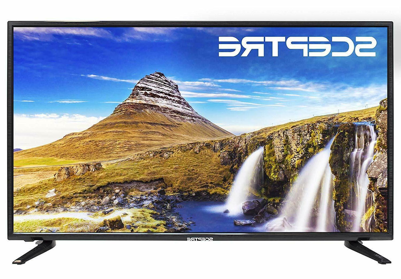 40 slim led fhd 1080p tv flat