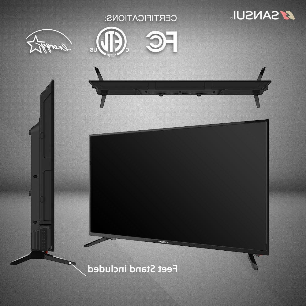 "SANSUI TV 40"" 43'' TV TV Screen"