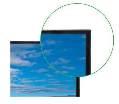 "4K TV 55 Flat Best 2160p 55"" Ultra HD"