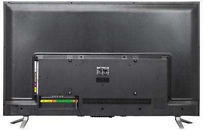 "4K TV Flat Screen Sceptre Best 2160p 55"" Ultra"