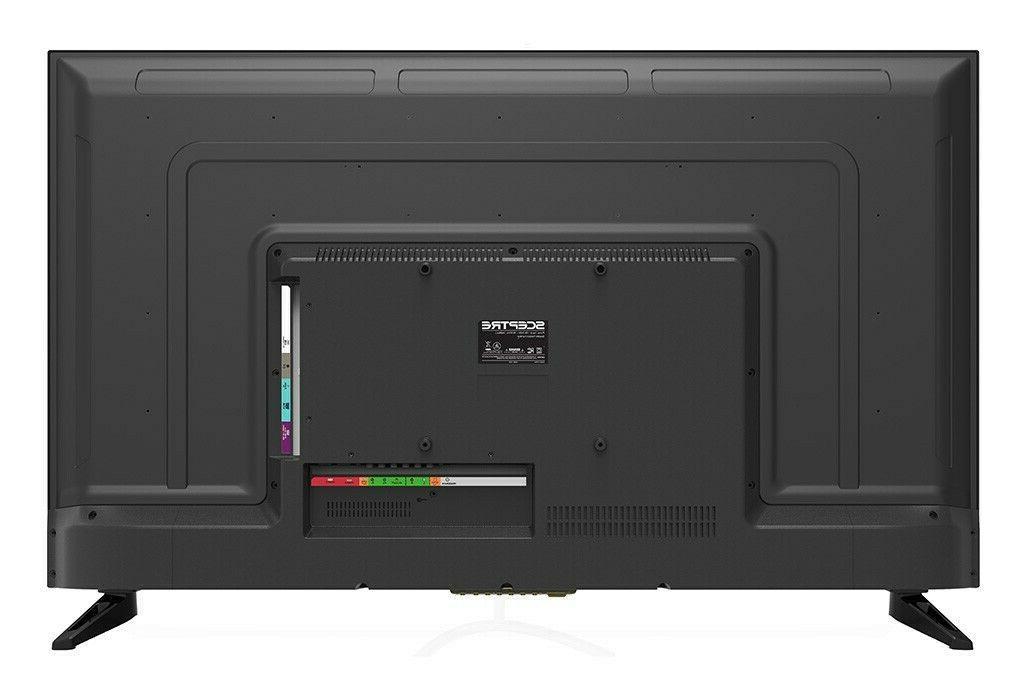 "Sceptre 50"" Class FHD LED Flat Screen HDMI"