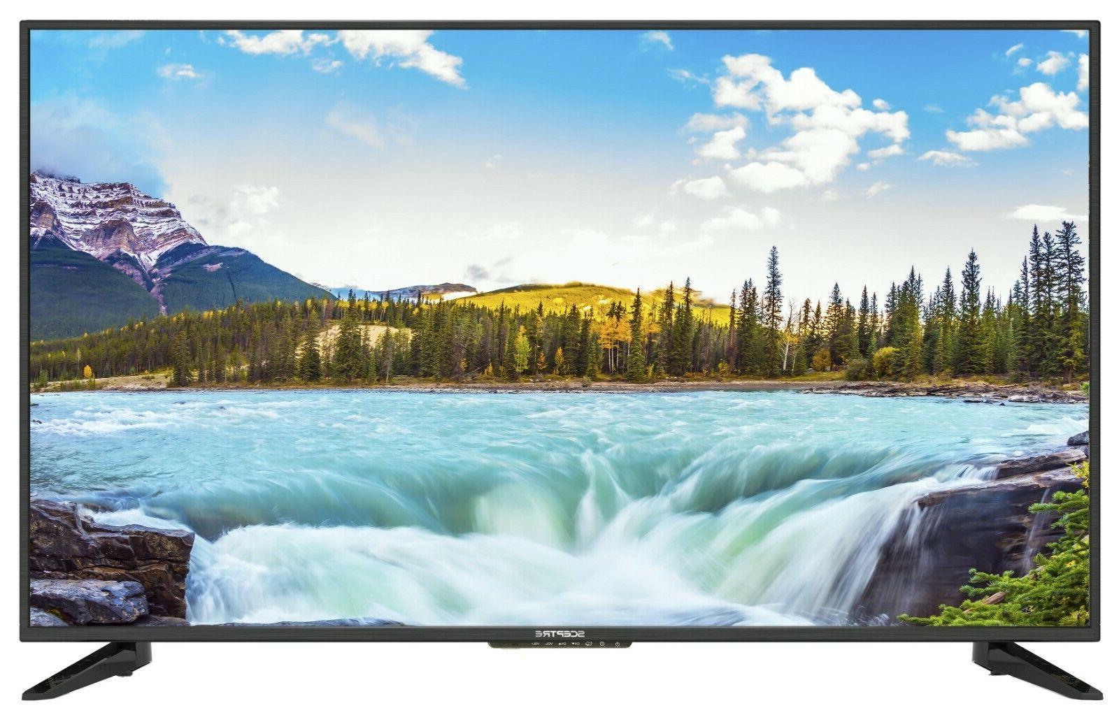 50 inch led hd tv flat screen