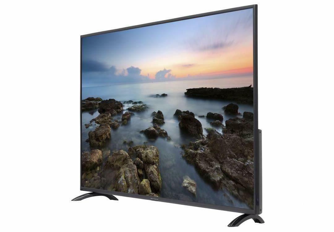 Sceptre ATSC MEMC 1080p LED HDTV, Black