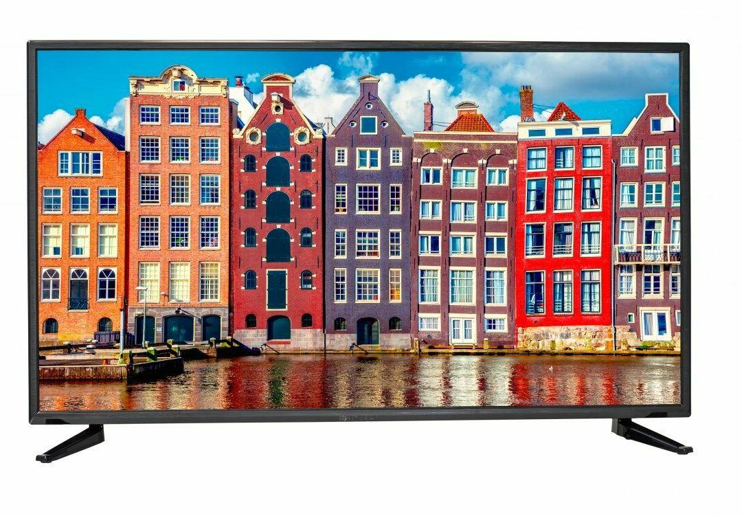 50 inches slim atsc qam memc 120