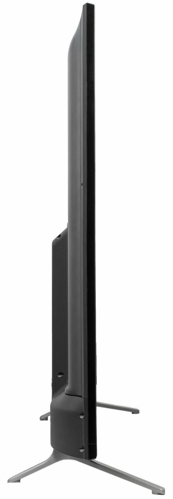 55 inch Ultra HD TV Slim Flat 60 2160p Bedroom