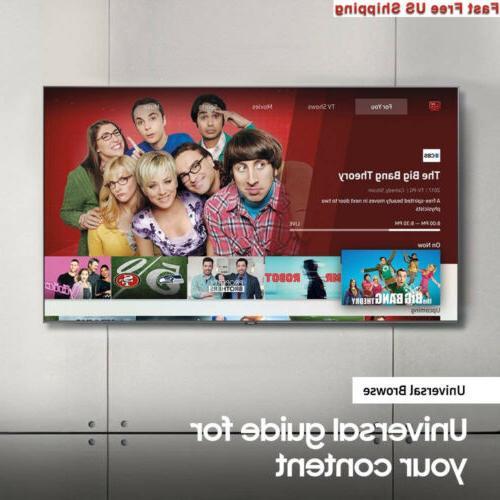 Samsung 4K UHD 7