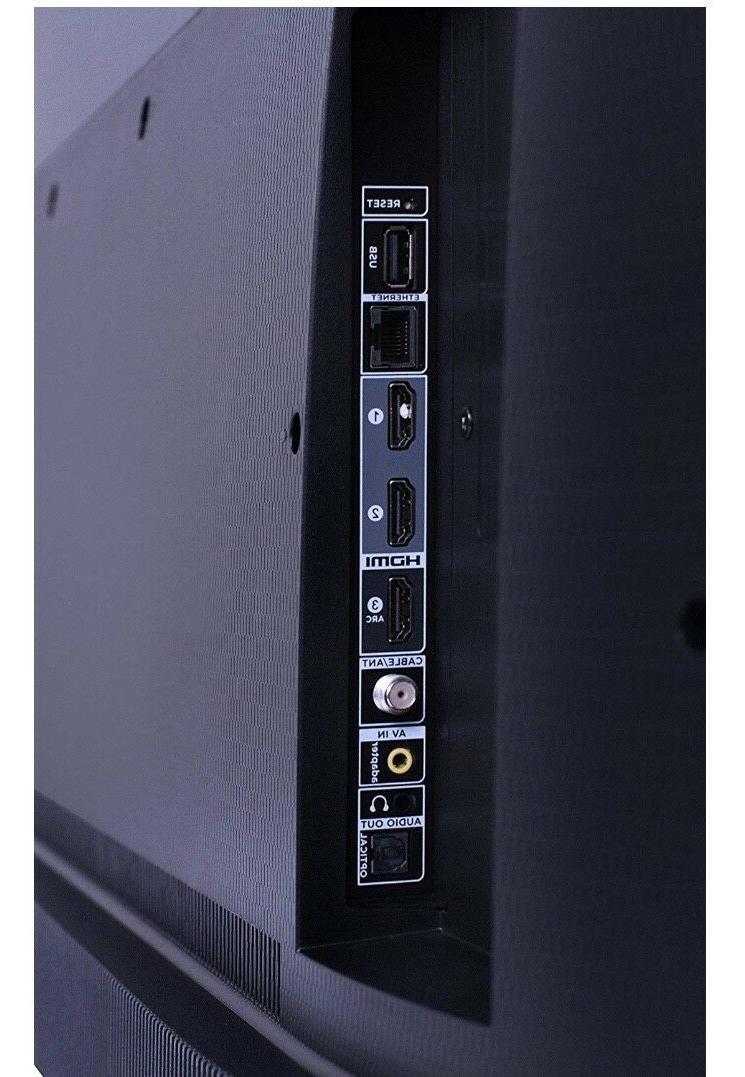 TCL 65S517 65-Inch Ultra Roku LED