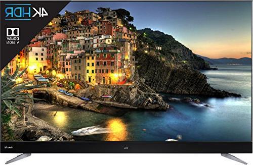 75c807 ultra roku smart tv