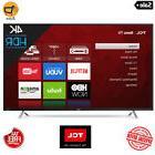TCL 55 Inch Class 4K 2160p Smart LED TV Flatscreen UHD HDR H
