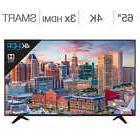 """TCL 65S5 65"""" Class  4K UHD Roku LED LCD"""