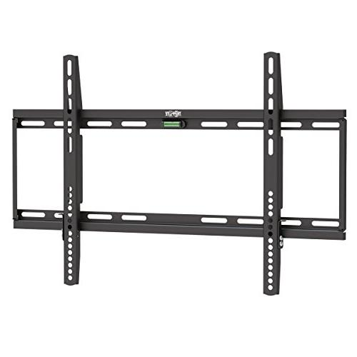 """Tripp Lite Fixed Wall Mount for 32"""" to 70"""" TVs, Monitors, Fl"""