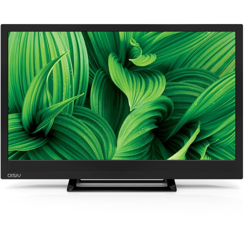 "Refurbished VIZIO 24"" Class 720p 60Hz LED HD TV D24hn-E1 HDT"
